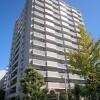 3LDK Apartment to Buy in Osaka-shi Konohana-ku Exterior