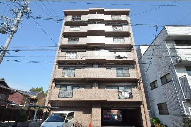 3LDK Apartment to Rent in Nagoya-shi Showa-ku Exterior