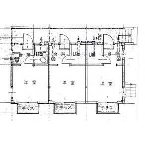Whole Building Apartment in Takiyacho - Utsunomiya-shi Floorplan