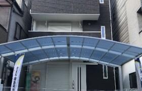 2SLDK {building type} in Shimmori - Osaka-shi Asahi-ku
