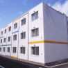 1K Apartment to Rent in Sapporo-shi Chuo-ku Exterior