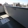2LDK Apartment to Rent in Shinagawa-ku Balcony / Veranda