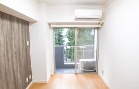 1K Mansion in Wakamatsucho - Fuchu-shi