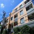1SLDK 大厦式公寓
