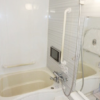2LDK Apartment to Buy in Osaka-shi Tennoji-ku Bathroom