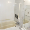 2LDK Apartment to Buy in Osaka-shi Tennoji-ku Bathroom