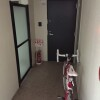 Whole Building Apartment to Buy in Chuo-ku Entrance