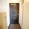 2K Apartment to Rent in Shinagawa-ku Entrance