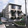 在横浜市神奈川区内租赁1K 公寓 的 户外