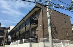 1K 아파트 in Mineokacho - Yokohama-shi Hodogaya-ku