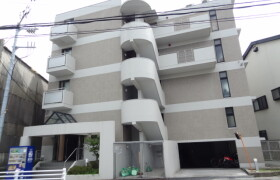 1K {building type} in Nishitachibanacho - Amagasaki-shi
