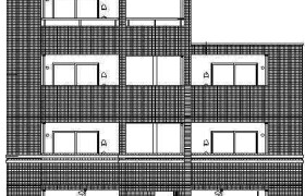 1DK Apartment in Minamisenzoku - Ota-ku
