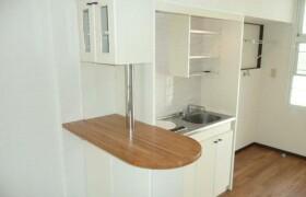 目黒区目黒-1K公寓