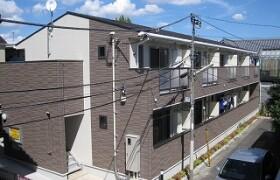 杉並区 - 今川 简易式公寓 1K