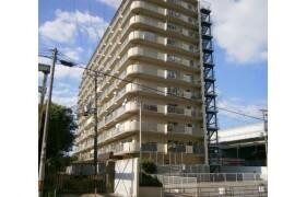 2DK {building type} in Ebie - Osaka-shi Fukushima-ku