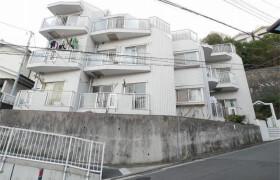 横浜市南区庚台-2DK公寓大厦