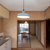 5K House to Buy in Kyoto-shi Sakyo-ku Living Room