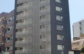 1R Mansion in Shintomi - Chuo-ku