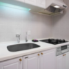 1LDK Apartment to Buy in Meguro-ku Kitchen
