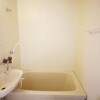 2K Apartment to Rent in Shinagawa-ku Bathroom