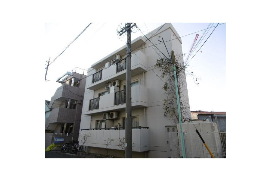 1R Apartment to Rent in Nagoya-shi Higashi-ku Exterior