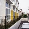 1K Apartment to Rent in Zushi-shi Floorplan