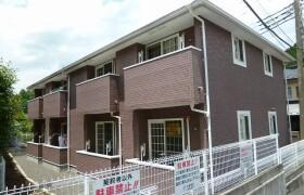 秋留野市入野-1K公寓