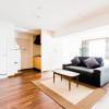 在京都市中京區內租賃1LDK 公寓大廈 的房產 戶外