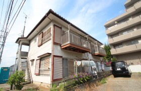 川崎市宮前区 平 2DK アパート