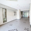 1K Apartment to Buy in Hachioji-shi Building Entrance
