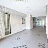 1K Apartment to Buy in Hachioji-shi Building Entrance