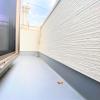 3LDK House to Buy in Suginami-ku Balcony / Veranda