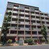 1SDK Apartment to Rent in Meguro-ku Exterior
