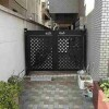 2K Apartment to Rent in Meguro-ku Entrance Hall