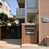 1K Apartment to Rent in Shinagawa-ku Security