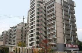 4LDK Apartment in Shimobayashicho - Toyota-shi