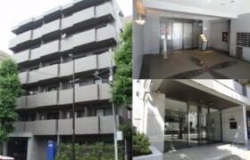1K Apartment in Kamisaginomiya - Nakano-ku