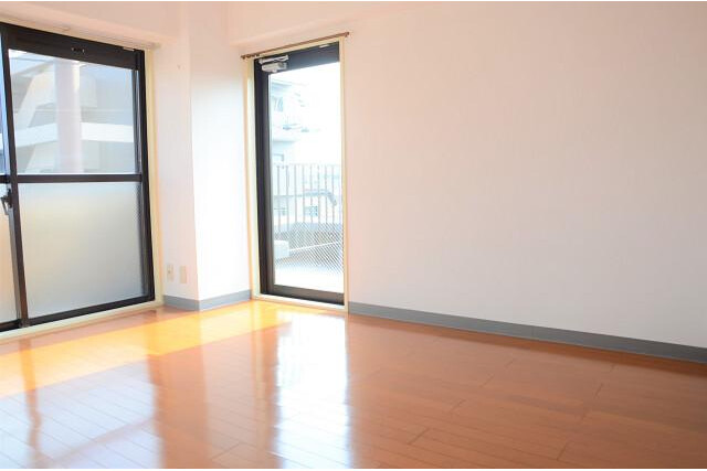 3LDK Apartment to Buy in Kyoto-shi Kamigyo-ku Bedroom