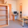 在名古屋市北区内租赁1K 公寓大厦 的 起居室