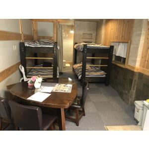 1LDK Mansion in Shikitsuhigashi - Osaka-shi Naniwa-ku Floorplan