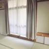 1SDK House to Rent in Meguro-ku Japanese Room