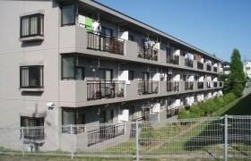 横浜市青葉区松風台-3LDK公寓大厦