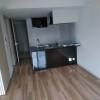 在港區內租賃1SLDK 公寓大廈 的房產 起居室