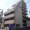 1R Apartment to Buy in Arakawa-ku Exterior