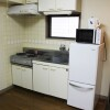 1DK Apartment to Rent in Toshima-ku Kitchen
