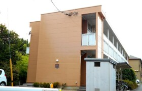 川崎市中原区宮内-1K公寓