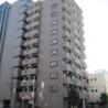 在文京区内租赁1K 公寓大厦 的 户外