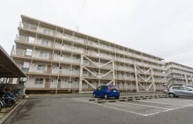 2K Mansion in Amami kita - Matsubara-shi