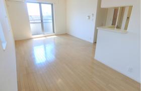 世田谷区松原-1LDK公寓大厦