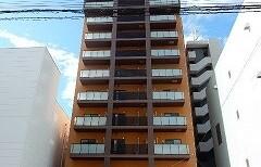 江东区亀戸-1DK公寓大厦